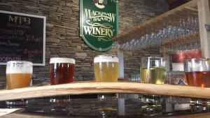 Mackinaw Trail Winery Brewery