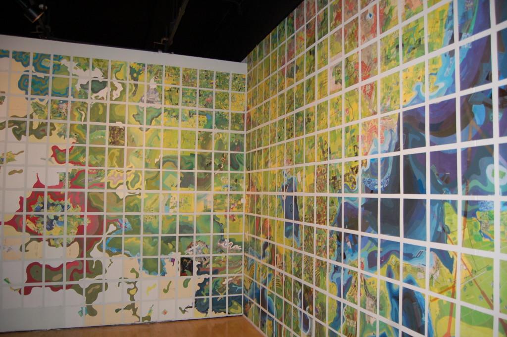 ArtPrize 2009 GRAM Museum