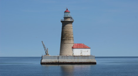 Photo Gallery Friday: Shepler's Ferry Lighthouse Cruise, Eastbound Extended Trip