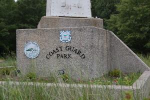 North Ottawa Dunes Coast Guard Park