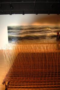 Open Water Ran Ortner ArtPrize 2009