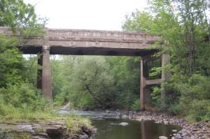 Ramsay Bridge Michigan