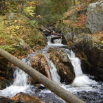 Reany Falls – A Roadside Waterfall in Marquette County