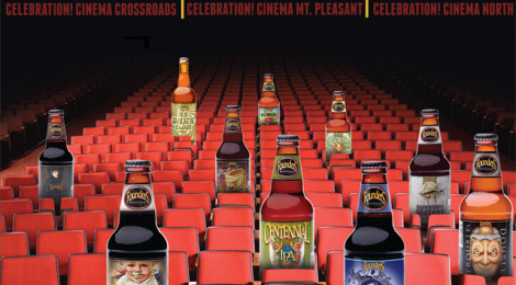 Celebration Cinema Founders Brewed For List