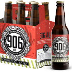 Upper Hand Brewery's 906 Ale a Perfect Way to Celebrate the Upper Peninsula for 906 Day