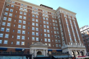 Amway Grand Plaza Hotel Grand Rapids