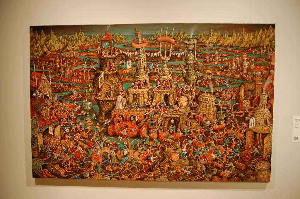 ArtPrize 2010 India