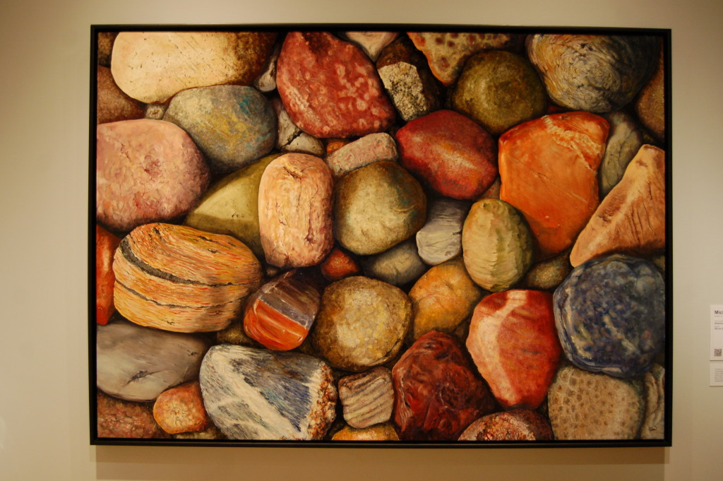 ArtPrize 2010 Rocks