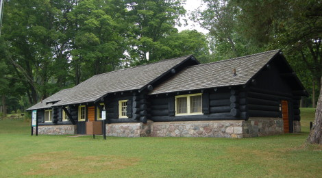 Bewabic State Park - Camping and Outdoor Recreation in Michigan's Western Upper Peninsula