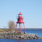 Alpena Light – A Unique and Iconic Breakwater Lighthouse on Lake Huron