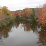 10 Amazing Places for Fall Color in Michigan's Upper Peninsula