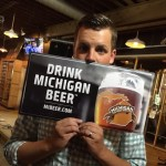 Pure Brews Brings Michigan Breweries to Local Television: Our Interview With Host Ryan Terpstra