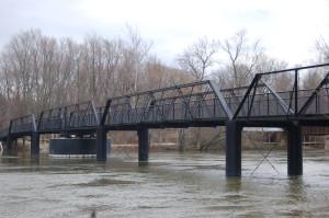 57th Street Bridge Allegan County