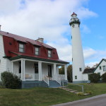 New Presque Isle Light Station on Lake Huron – Visit One of the Tallest Lights on the Great Lakes