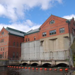 Croton and Hardy Dams in Newaygo County – Historic Landmarks on the Muskegon River