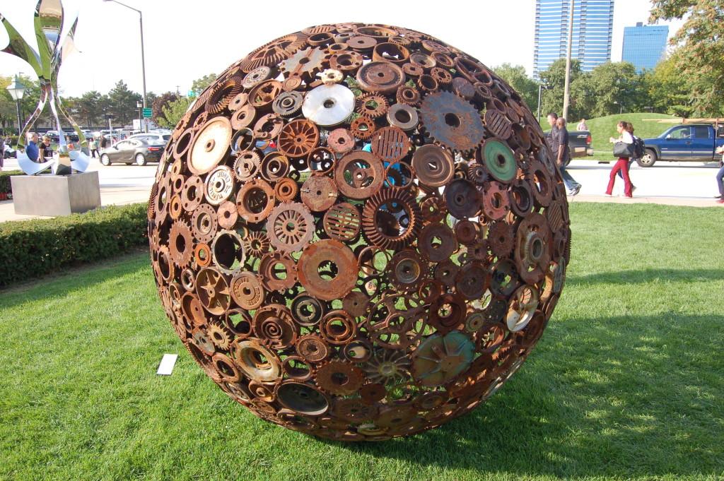 """""""Artifact"""" by James Freeman"""