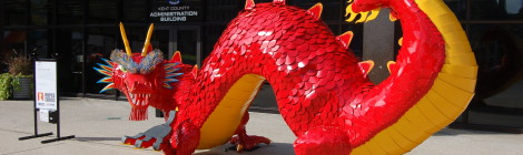 Photo Gallery Friday: Travel The Mitten's Favorite Pictures From ArtPrize Seven
