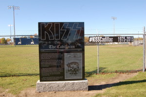 KISS Cadillac Feature Photo