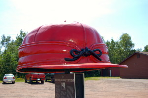 Stormy Kromer Hat Feature Photo Ironwood