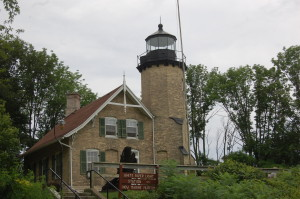 White River Lighthouse Michigan