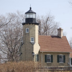 White River Lighthouse – Lighthouse and Museum on Lake Michigan