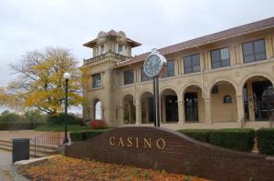 Belle isle casino feature photo