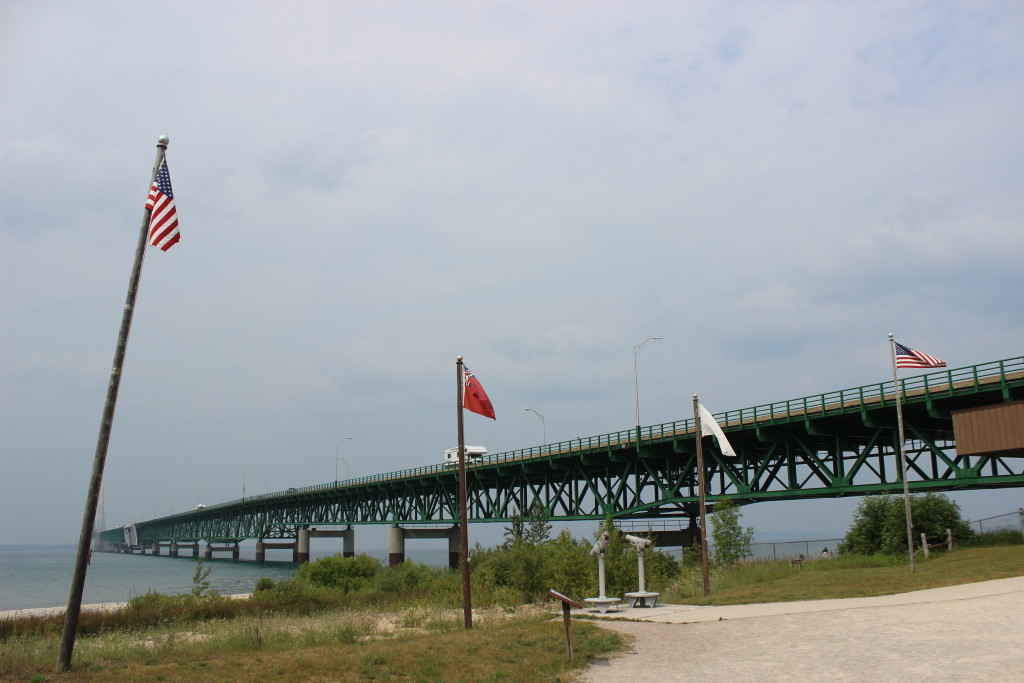 Mackinac Traverse City Last Part UP Trip with Boys 199