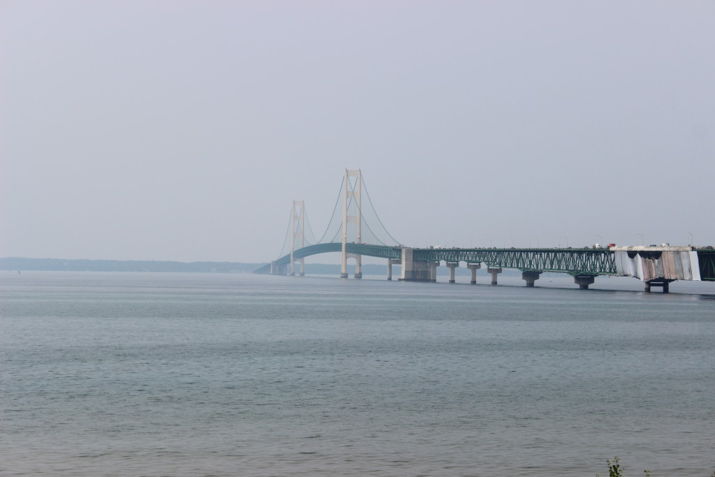 Mackinac Traverse City Last Part UP Trip with Boys 257