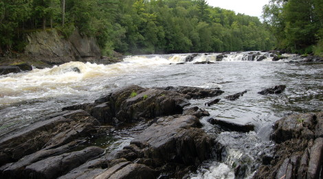 Photo Gallery Friday: Menominee River State Recreation Area, Piers Gorge Unit
