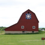 Exploring the Old Mission Peninsula Quilt Barns Trail in Michigan's Grand Traverse County