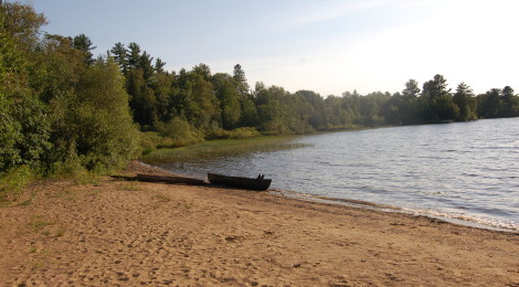 Photo Gallery Friday: Van Riper State Park in Marquette County