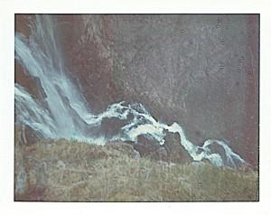 Douglass Houghton Falls Top View