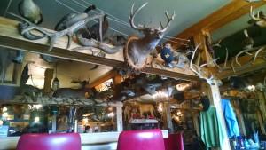 The Antlers Sault Ste. Marie MI
