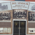 Hockey Fans Should Visit Houghton's Dee Stadium – Birthplace of Professional Hockey in America