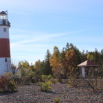 Middle Island Lighthouse – Lake Huron