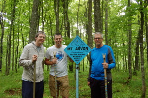 Mt. Arvon Michigan's Highest Point Travel the Mitten