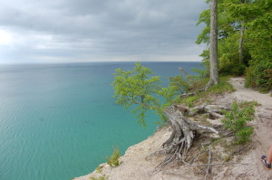 Pictured Rocks Day Hikes