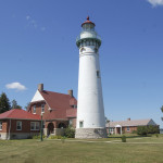 Seul Choix Point Lighthouse – Gulliver, Michigan