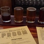 Newaygo Brewing Co. – Newaygo, Michigan