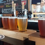 Railtown Brewing Company – Dutton, Michigan