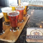 Latitude 42 Brewing Company – Portage, Michigan