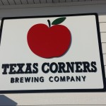 Texas Corners Brewing Company – Kalamazoo