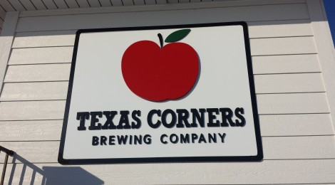 Texas Corners Brewing Company - Kalamazoo