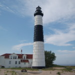 Big Sable Point Lighthouse – Ludington State Park