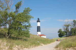 Big Sable Point Lighthouse Trail