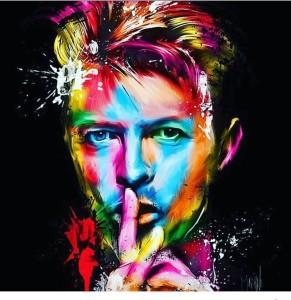 David Bowie Night Holland Michigan