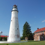 Fort Gratiot Lighthouse – Michigan's Oldest Lighthouse, Port Huron