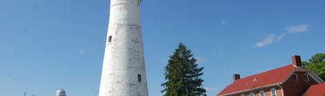 Fort Gratiot Lighthouse - Michigan's Oldest Lighthouse, Port Huron