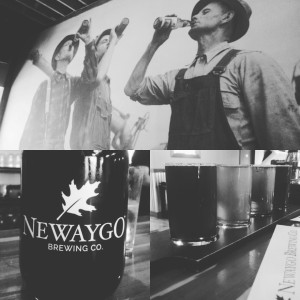 Newaygo Brewing Co.