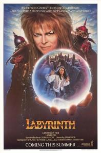 Labyrinth Michigan Showtimes